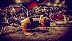 التمارين الرياضية الحرة